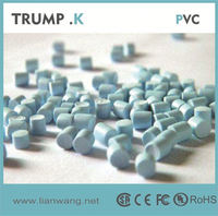 Cable insulation PVC pellets