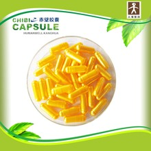 wholesale empty capsules royal gold capsule 00 size