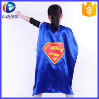 Halloween Costumes Superman Cape Cloak .
