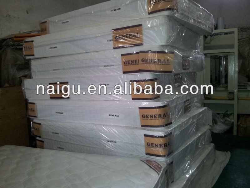 pe material packing bag