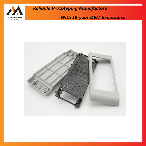 Custom made molding plastic injection mould manufacturer for case processing