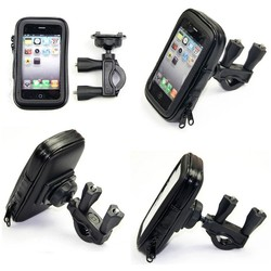 waterproof gps holder motorcycle for iphone bike holder
