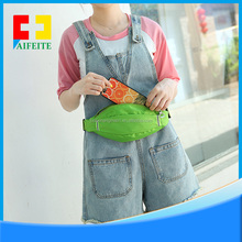 Promotional Polyester Fanny Pack, Customized Waist Bag