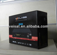 manufacturer AZCLASS S926 Nagra3 decoder with SKS IKS free for south America