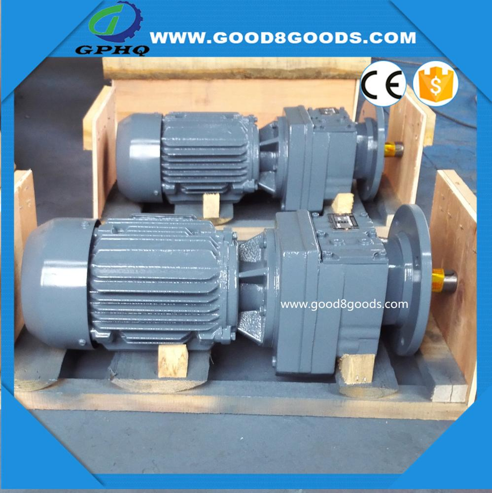 GPHQ gearbox for rotary mower