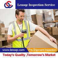 Product inspection services and quality control