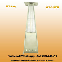 Pyramid Patio Heater/Gas Patio Heater