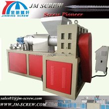 PP PE Scrap Recycling Squeezing Machine