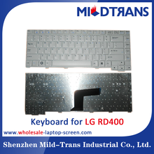 Wholesale Alibaba China suppiler layout brazil laptop keyboard for lg rd400