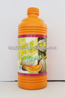 supply Hami Melon Juice Drinks(1:9) in bulk ,best price and quality