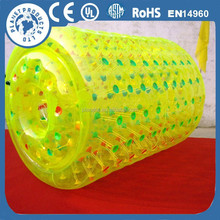 Colorful PVC Giant Inflatable Ball To Ride In