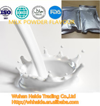 High concentrate Milk powder flavor for Dairy ,Icecream ,baked foods and so on