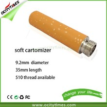 Factory Wholesale Disposable E Cigarette Filter Tip 510 Atomizer & 808d atomizer OEM/ODM 510 Battery & 808D Battery