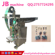 good performance JB-150LD automatic small screw cap packing machine with low price in China