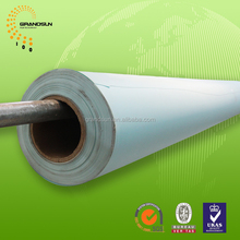 Hot selling normal clear pvc film