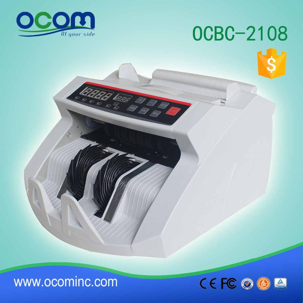 2016 China newest counterfeit money currency printing machine