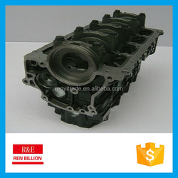 Supply 4JA1 engine assy Cylinder Block Short cylinder block for ISUZU