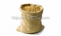 agriculture and industry packing of jute/ burlap/ gunny bags for cocoa