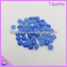 2mm 3mm 4mm 5mm 6mm non hot fix resin rhinestone to decorate shoes