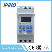 NEW Time timer switch ON / OFF delay Relay relayer 12 220 380 volt AC DC time relay 220v