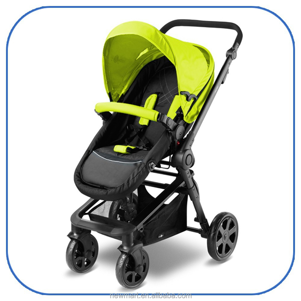 Luxury Design baby doll pram stroller with car seat