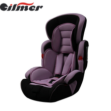Standard crash test baby car seat doll baby car seat protect