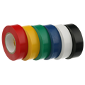 Hot selling pvc insulation tape jumbo log roll with free samples