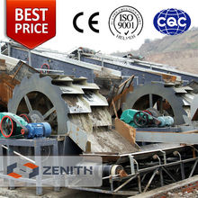 gold washing plant, Sand Washing Machine Equipment With CE & ISO