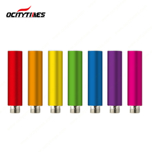 Ocitytimes new arrival refillable 510 cbd oil cartomizer cheap no flame e-cigarette