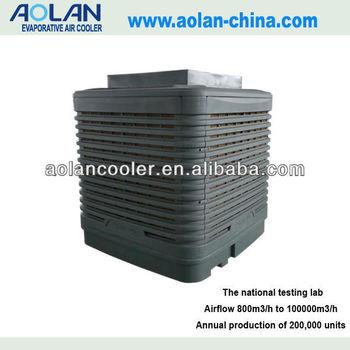 Aluminum Sealed Motor Evaporative Air Cooler Buy Air