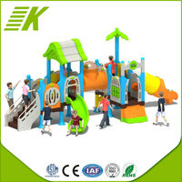 2015 Kaip new desgin high quality playground pipes