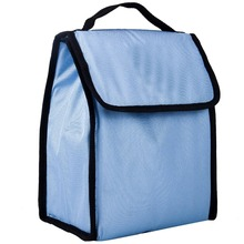 Blue Cheap whole foods lunch bag for kids
