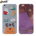 IMD Technology Cartoon Character Phone Case For iphone 6plus/6s plus IMD cartoon case