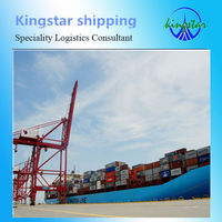 Cheap Containers Shipping From China to Egypt