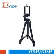 ET-3110 40''1.06 Meter Portable selfie monopod Aluminum call camera stand phone Tripod