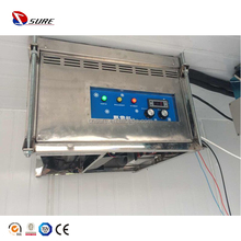 Indoor 1300W Snow Making Machine Electronic Control Stage Snow Machine