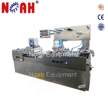 DPB-250 Automatic Jam Blister Packing Machine