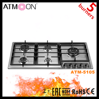 Kitchen Appliance 5 Burner Home Appliance