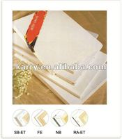 COTTON CANVAS ROLL WITH FRAME OIL PAINTING ART SUPPLIES