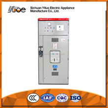 HXGN-12 High Voltage RMU Switchboard Electricity Cabinet
