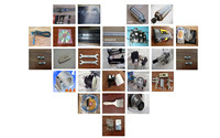 cnc router parts spindle/driver/engraving bits/stepper motor/dsp controller