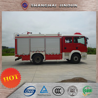 15000 Liter Fire Fighting Truck Water Pump,Water Curtain Fire Fighting