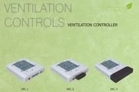 2015 menred ventilation system controller ITREES humidity and air quality controller