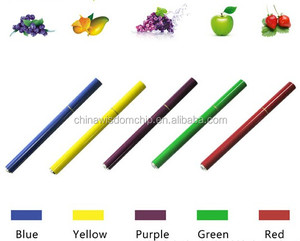 high end bottom diamond colorful different flavors 500puffs electronic cigarette
