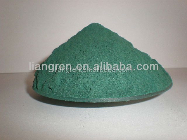 blackgreen power 98% chromium sulphate basic for Tanning leather upper