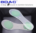 lady shoe massage insole adhesive shoe inserts foot care