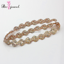 YL011 China hot Fashion Body Chain New Arrival Wholesale Unique Lastest new design Alloy Rhinestone crystal fancy waist chain
