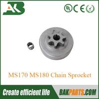 MS170 MS180 Chainsaw Chain Drive Sprocket 3/8 Pitch 6 Tooth