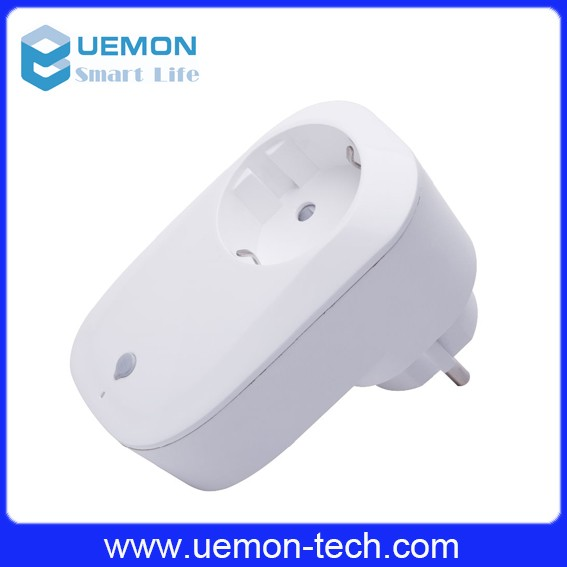 2016 smart home WiFi smart socket WiFi smart plug UK EU US AU plugs