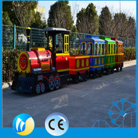 funny game sanata gift rdie electric mini train for kids